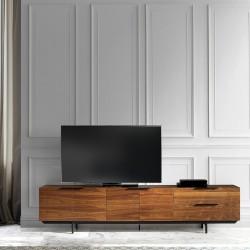Meuble TV MANAMA xL - Noyer