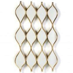 Miroir décoratif FYBULA - 90cm